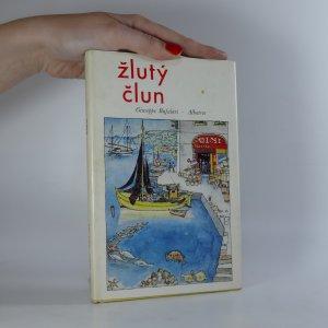 náhled knihy - Žlutý člun