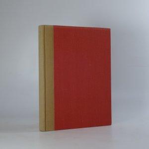 náhled knihy - Pan učitel a jiné povídky