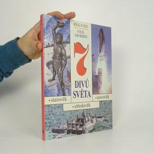 náhled knihy - 7 divů světa