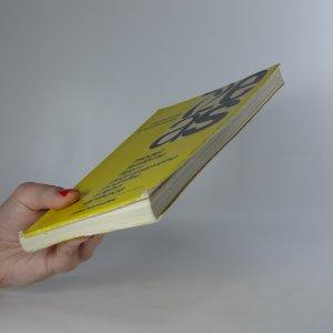 antikvární kniha Model systému řízení průmyslového podniku a jeho aplikace, 1974