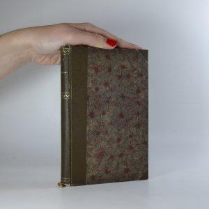 náhled knihy - Confiteor... Díl I. 1881-1886