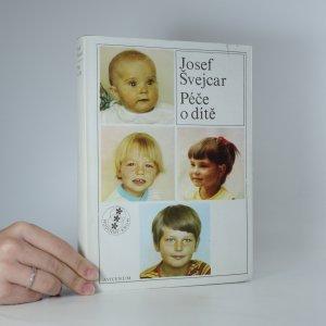 náhled knihy - Péče o dítě