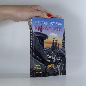náhled knihy - Karneval světů