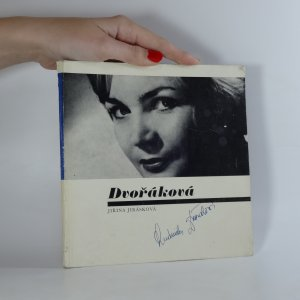náhled knihy - Ludmila Dvořáková