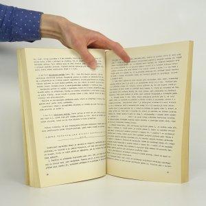 antikvární kniha Doprava v hornictví I., 1965