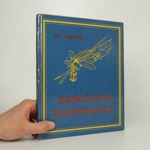 náhled knihy - Broučkova pozůstalost