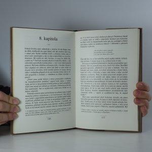 antikvární kniha Kus života, 1974