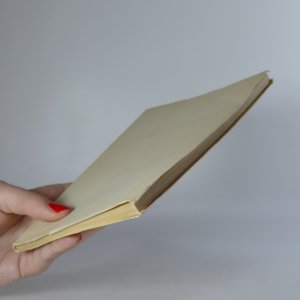 antikvární kniha Národní zpěvníček. Sto moravskoslezských lidových písní., 1948