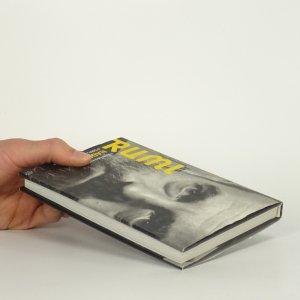 antikvární kniha Jana Klusáková a Jan Ruml rozmlouvají nadoraz o tom, co bylo, je a bude, 1998