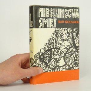 náhled knihy - Nibelungova smrt
