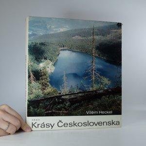 náhled knihy - Krásy Československa