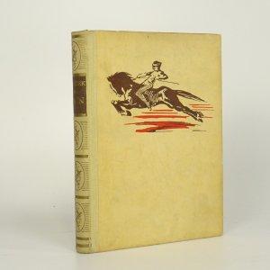 náhled knihy - Pan, legenda o cestě k radosti
