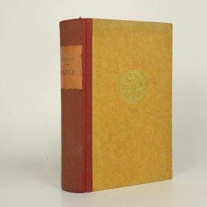 náhled knihy - Bábel (2 části v jednom svazku)