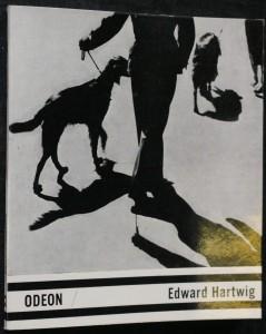 náhled knihy - Edward Hartwig
