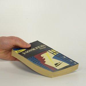 antikvární kniha Anna Vickersová, 1958