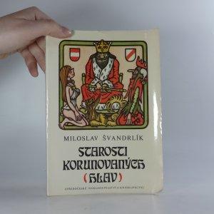 náhled knihy - Starosti korunovaných hlav