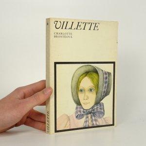 náhled knihy - Villette