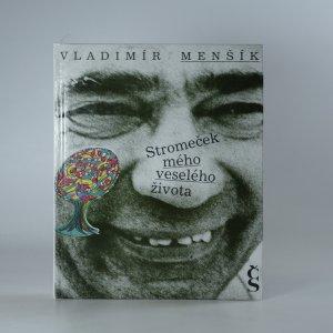 náhled knihy - Stromeček mého veselého života