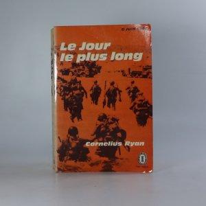 náhled knihy - Le Jour le plus long