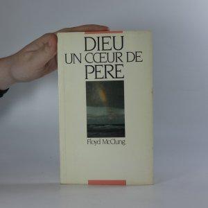 náhled knihy - Dieu, un coeur de Père