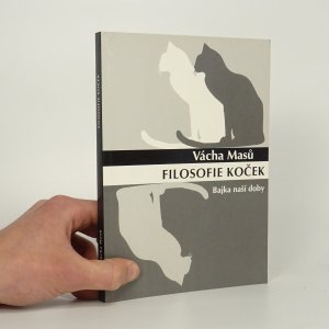 náhled knihy - Filosofie koček