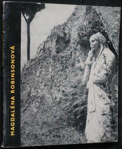 náhled knihy - Magdaléna Robinsonová