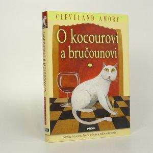 náhled knihy - O kocourovi a bručounovi