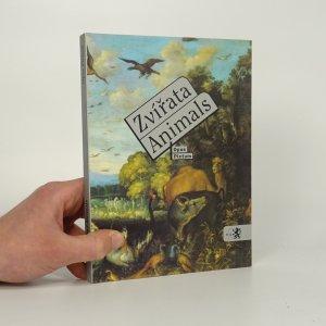 náhled knihy - Zvířata/Animals