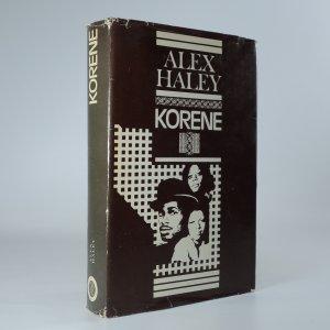 náhled knihy - Korene