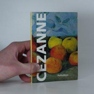 náhled knihy - Cezanne: Pohlednice