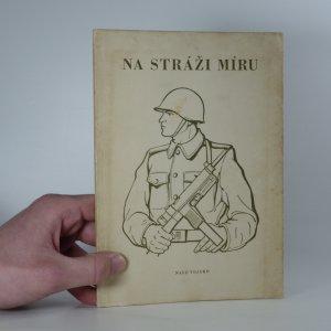 náhled knihy - Na stráži míru