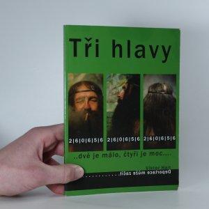 náhled knihy - Tři hlavy