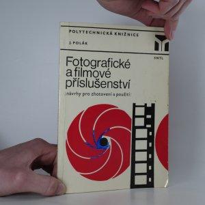 náhled knihy - Fotografické a filmové příslušenství