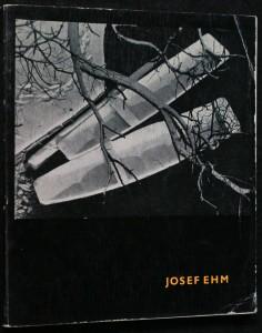 náhled knihy - Josef Ehm : fotografie : [monografie]