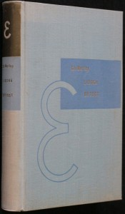 náhled knihy - Lidská bytost