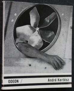 náhled knihy - André Kertész