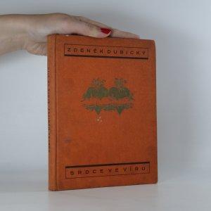 náhled knihy - Srdce ve víru
