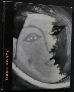 náhled knihy - Tibor Honty