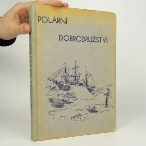 náhled knihy - Polární dobrodružství