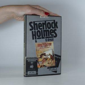 náhled knihy - Sherlock Holmes & ti druzí