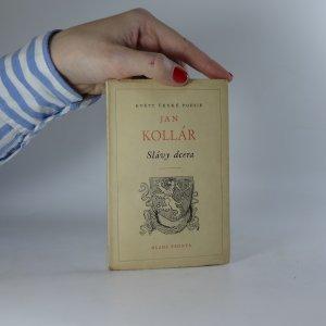 náhled knihy - Slávy dcera