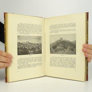 antikvární kniha Třetí sjezd českých měst z Království českého v království městě Klatovech ve dnech 21.–23. srpna 1909, neuveden