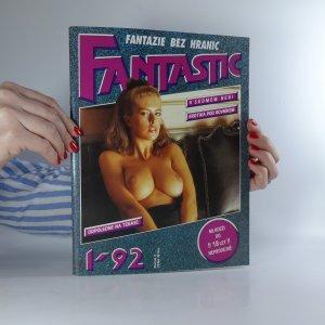 náhled knihy - Fantastic. Číslo 1/1992