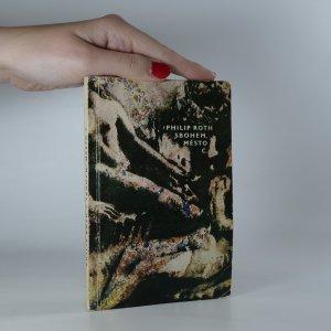 náhled knihy - Sbohem, město C.