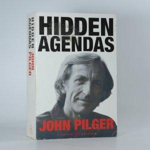 náhled knihy - Hidden agendas