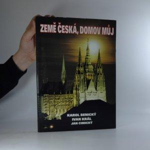 náhled knihy - Země česká, domov můj