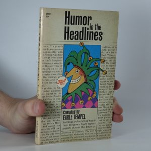 náhled knihy - Humor in the headlines