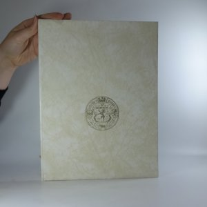 náhled knihy - Návrh všeobecné mírové organizace českého krále Jiřího z let 1462-1464