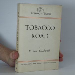 náhled knihy - Tobacco road