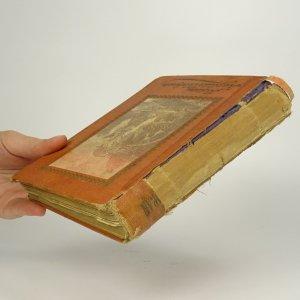 antikvární kniha Hrdinný kapitán Korkoran, 1923